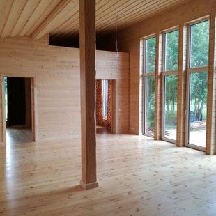 Koka māja no A-Z